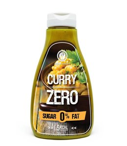 Near Zero Calorie Curry