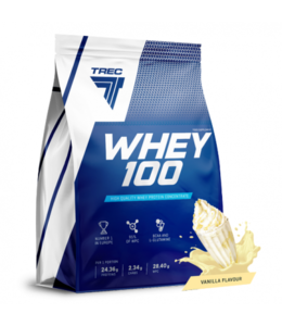 TREC NUTRITION Whey 100 (2,275kg)