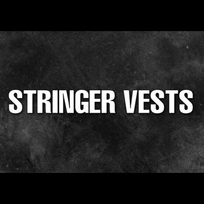 Stringer vests
