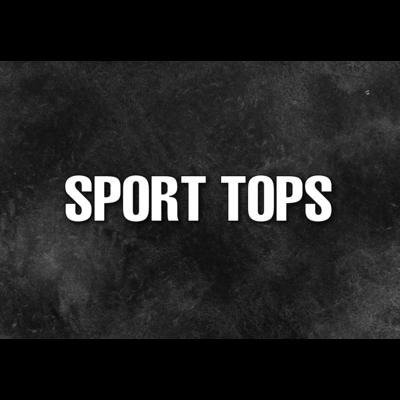 Sport tops