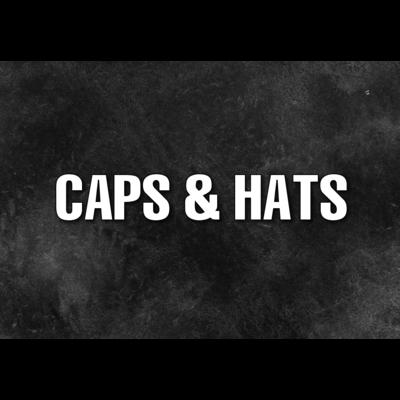 Casquettes & Chapeaux