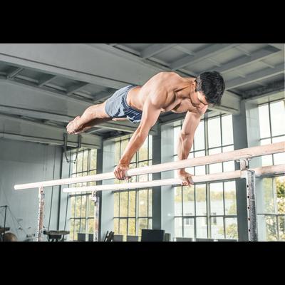 Energy during training