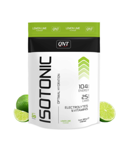 QNT Isotonic Powder