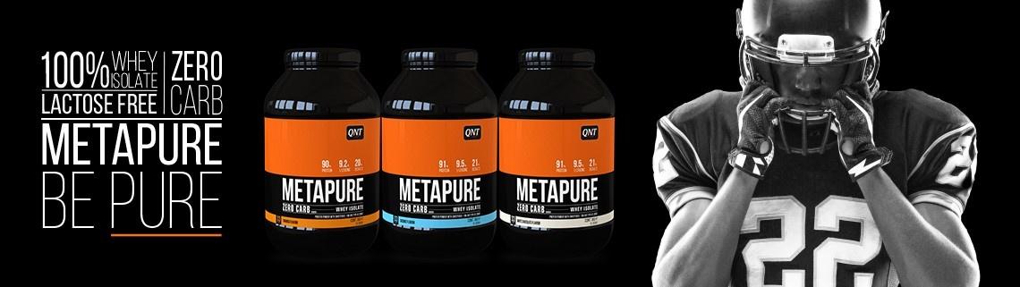 QNT Metapure Isolate