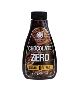 Near Zero Calorie Chocolate