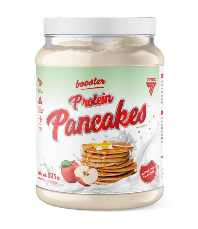 TREC NUTRITION Booster Protein Pancake
