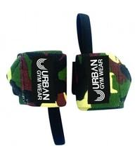 Urban Gym Wear Wrist wraps