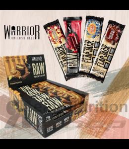 WARRIOR Protein Flapjack