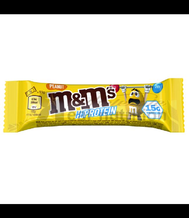 MARS INC. M&M Hi Protein reep
