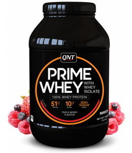 QNT Prime Whey (908g)