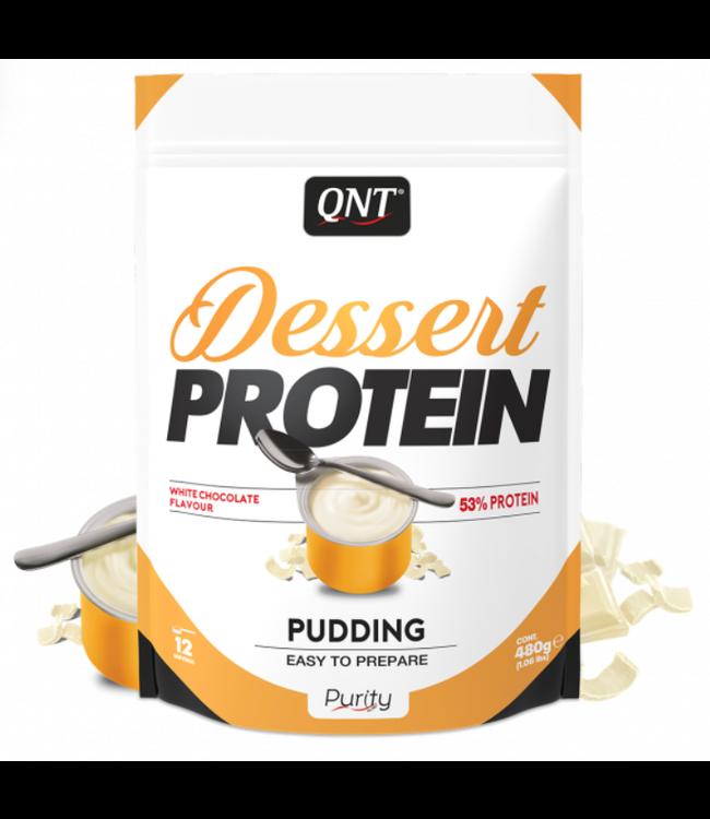 QNT Dessert protéiné