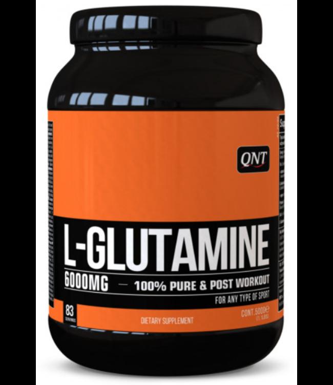 QNT L-Glutamine 6000