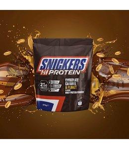MARS INC. Snickers poudre de protéine