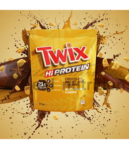 MARS INC. Twix Hi Protein