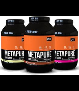QNT Metapure - Isolat de Protéines (2kg)