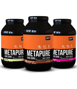 QNT Metapure - Protein isolate (2kg)