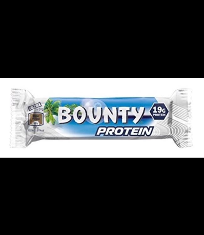 MARS INC. BOUNTY HI protein