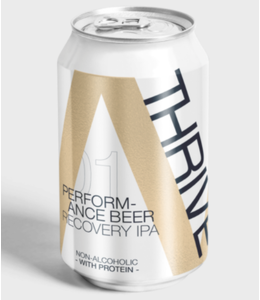 Thrive - performance beer Thrive - Sportbier