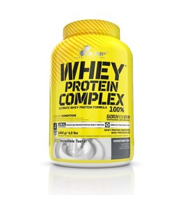 OLIMP NUTRITION Whey Protein Complex 100% (1,8 kg)