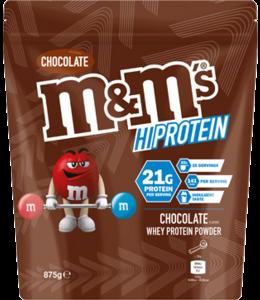 MARS INC. M&M's Hi Protein