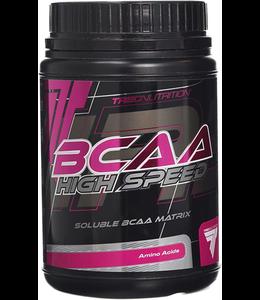 TREC NUTRITION BCAA High Speed