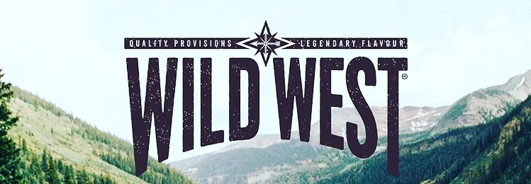 Real Nutrition Shop - Wild West Beef Jerky - Banner