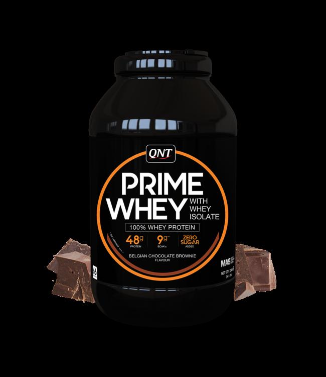QNT Prime Whey (908g) - Copy