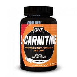QNT L-carnitine (500 mg)
