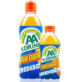 AA drink High Energy