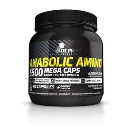 Olimp Nutrition Anabolic amino 5500