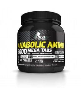 OLIMP NUTRITION amino Anabolic 9000