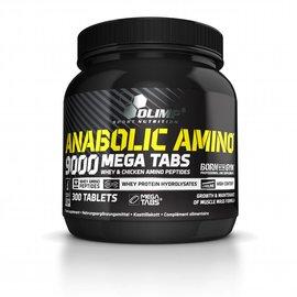 Olimp Nutrition Anabole amino 9000