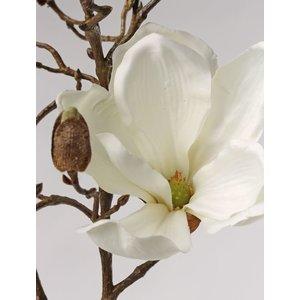 Magnolia Tak 87cm Creme Wit