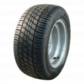 Band 10 inch 4 gats breed Novio tire