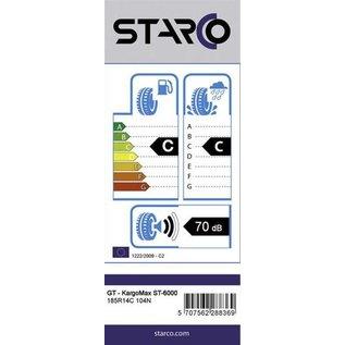 Mastertrail Band 14 inch 5gats 185R14 C