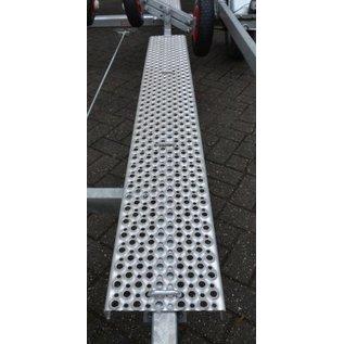 iTrailers Loopplank boottrailer  K serie