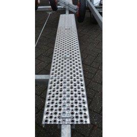 iTrailers Loopplank boottrailer S serie