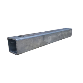 iTrailers Kielrol koker 30 lang 250mm