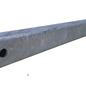 iTrailers Kimrol koker zwaar 40mm x 40mm x 3mm -  lengte 400mm