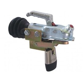 Safety montage set fixed lock M14