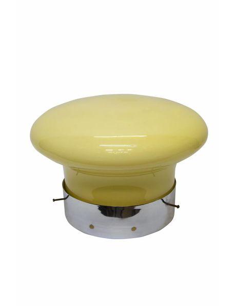 Table lamp or floor lamp, Italian Glass, 1940s