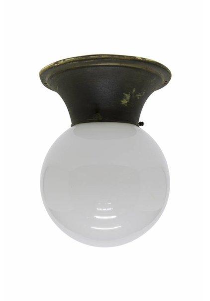 Plafondlamp Groot, Diepte 26.0 cm
