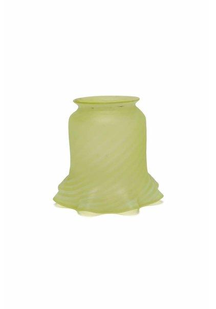Rokkapje, Groen Glas