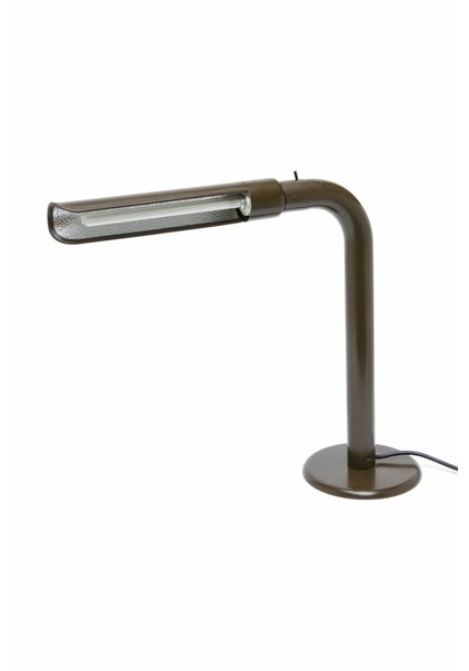 Desk Lamp Brown