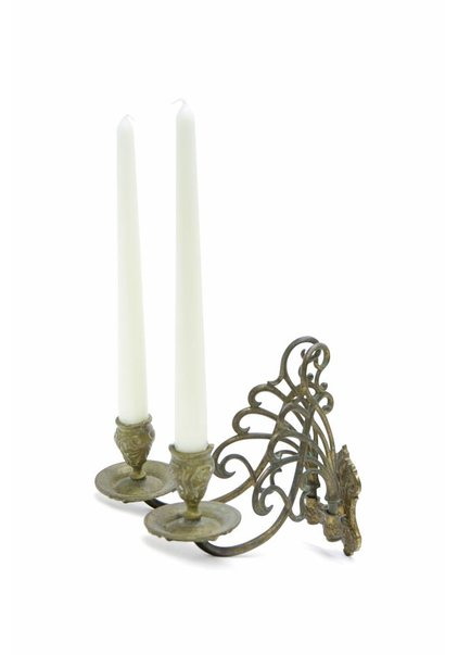 Candles, Candlestick for the Piano