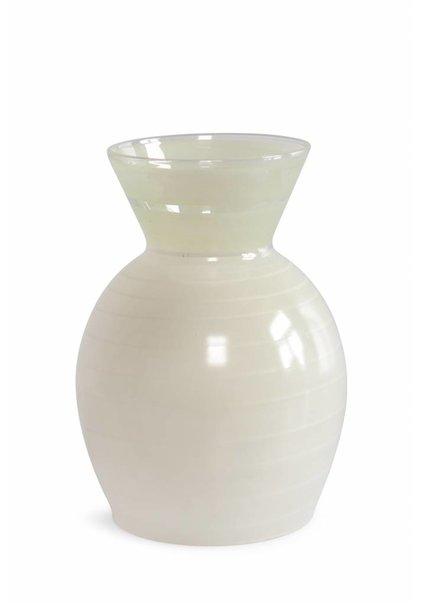 Sierlijke en Kleine Glazen Lampenkap, Jaren 50