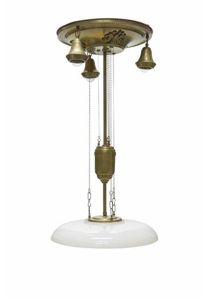 Classic Pull Pendulum Lamp