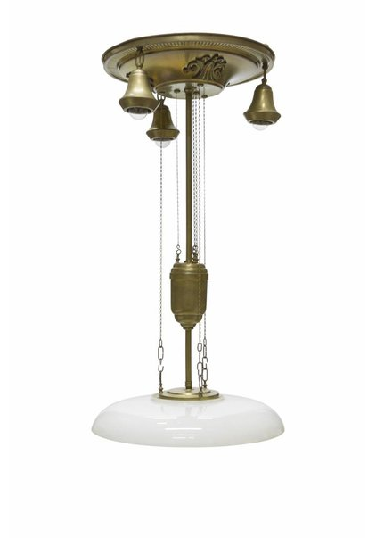 Klassieke Trekpendel Lamp