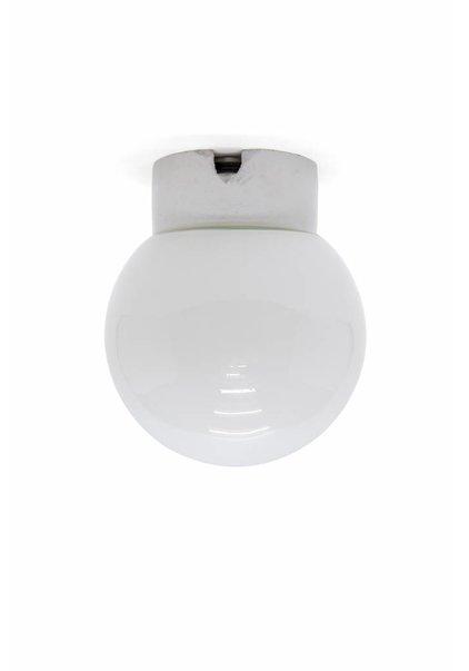 Bathroom Ceiling Lamp, Spherical
