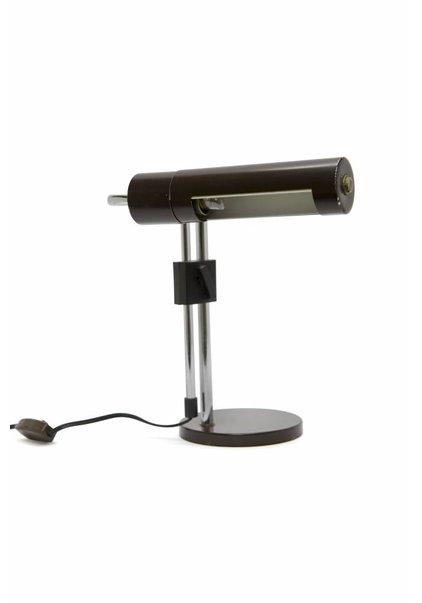 Bureaulamp: 'Schuifje'